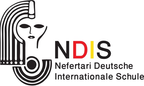 Logo Nefertari Deutsche Internationale Schule