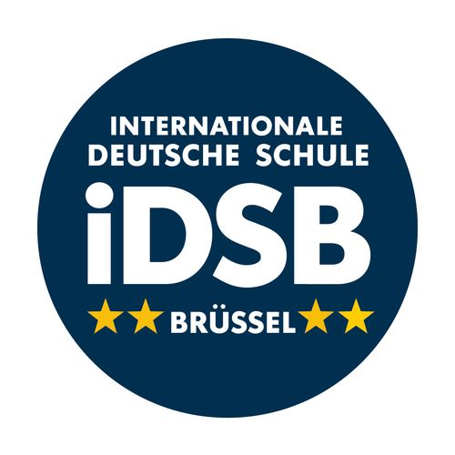 Logo Internationale Deutsche Schule Brüssel
