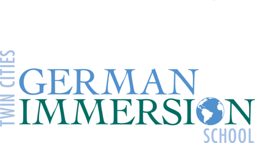 Logo Twin Cities German Immersion School