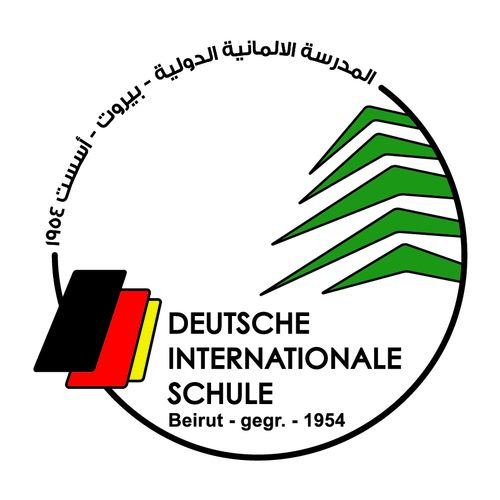Logo Deutsche Internationale Schule Beirut