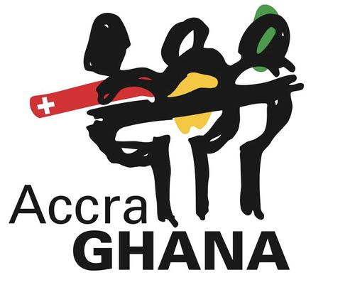 Logo German Swiss International School Accra (GSIS)