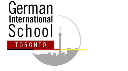 Logo German International School Toronto