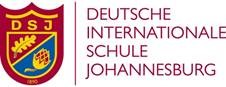 Logo Deutsche Internationale Schule Johannesburg