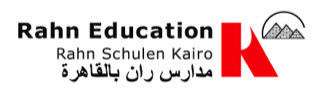 Logo Rahn Education - Rahn Schulen Kairo