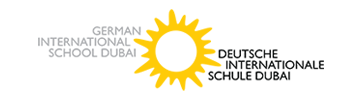 Logo Deutsche Internationale Schule Dubai