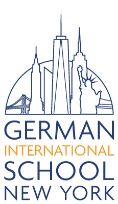 Logo German International School New York