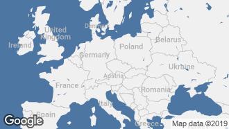 Prag Karte Europa.Deutsche Schule Prag Lehrer Weltweit